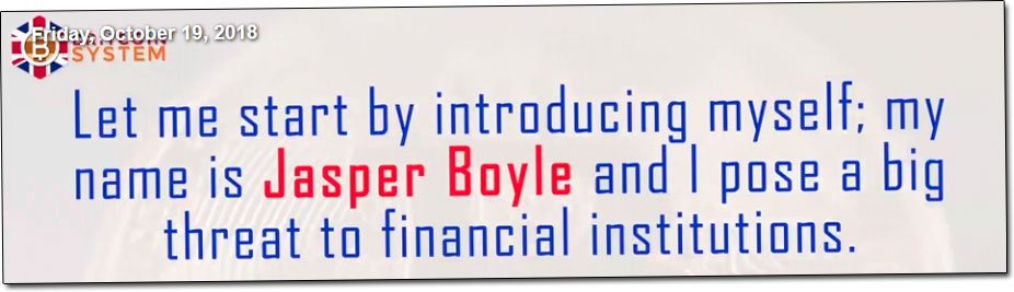 Jasper Boyle