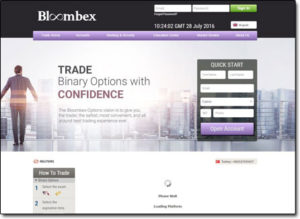 bloombex-options interesting binary brokers option