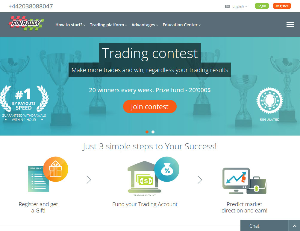 7 Best Binary Options Trading Brokers in Nigeria + Free Signal Provider