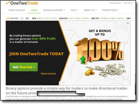 Smartoption binary options